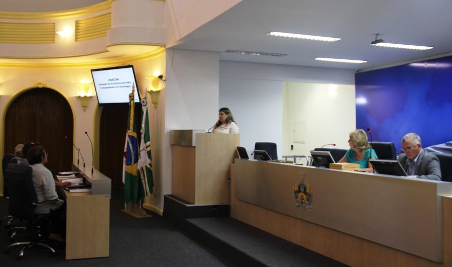 Segundo a superintendente a dívida da Santa Casa é de R$ 2,5 milhões