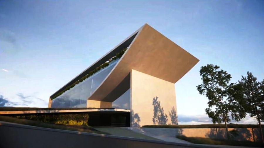 Novo Complexo Santa Cruz vai abrigar 13 secretarias municipais