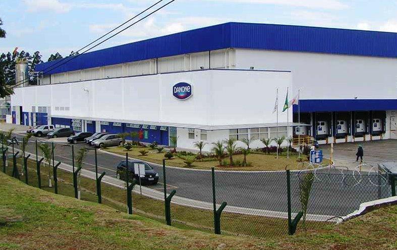Danone abre mais de 25 vagas para estágio em Poços e São Paulo
