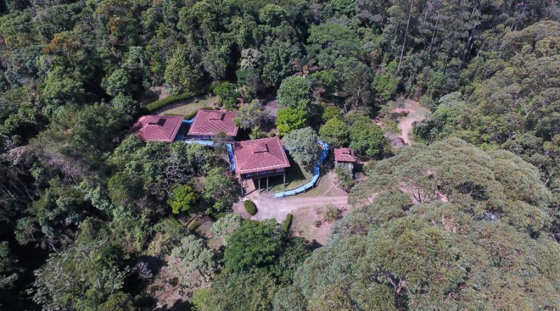 Parque Ambiental da Alcoa é referência em educação ambiental em Poços