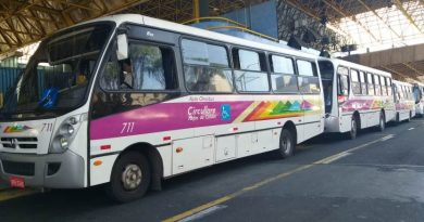 Transporte público: Justiça suspende processo licitatório