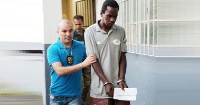 Acusado de matar Limão é condenado a 15 anos de prisão