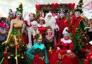 Papai Noel chega ao Shopping Poços de Caldas nesta sexta-feira