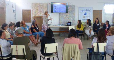 12 escolas municipais participam do programa de aprendizado emocional Lions-Quest