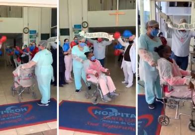 COVID-19:  53 pacientes já se recuperaram da infecção por Coronavírus em Poços