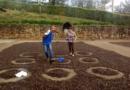Aulas remotas: alunos da zona rural usam a criatividade para realizar atividades de Educação Física
