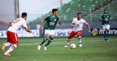 Caldense termina o Mineiro entre as quatro melhores equipes de Minas