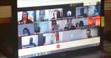 Coletivo Educação entrega propostas aos candidatos a prefeito de Poços