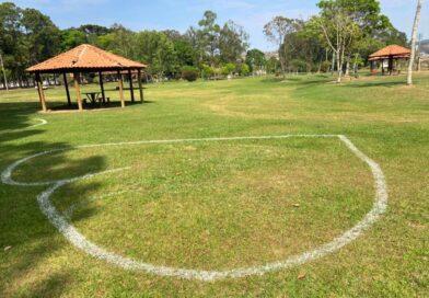 Parque Municipal e da Zonal Sul reabrem com restrições